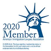 2020 AILA Member