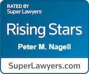 Super Lawyers Rising Star 2019